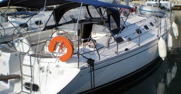 Alquilar velero en SCT Marina Trogir - Dufour Gib Sea 43