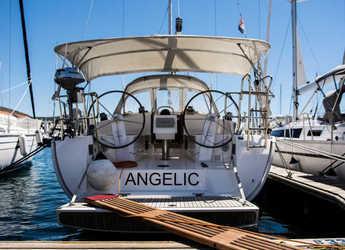 Alquilar velero en Marina Mandalina - Bavaria Cruiser 37