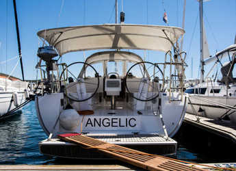 Rent a sailboat in Marina Mandalina - Bavaria Cruiser 37