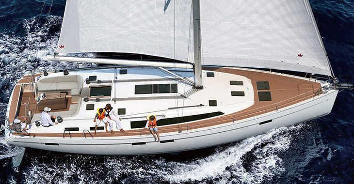 Alquilar velero en Marina Mandalina - Bavaria Cruiser 51