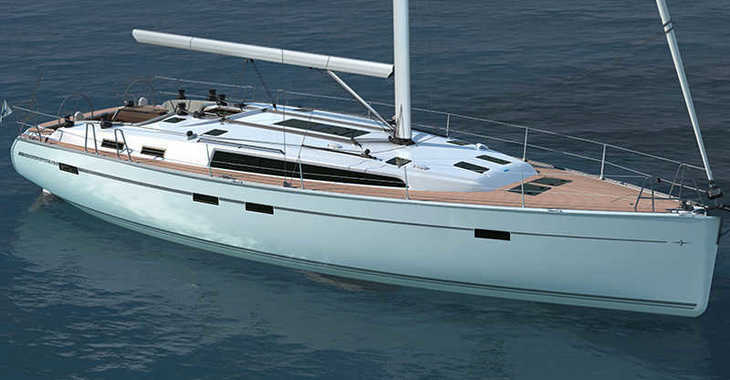 Alquilar velero Bavaria Cruiser 51 en Marina Mandalina, Sibenik city