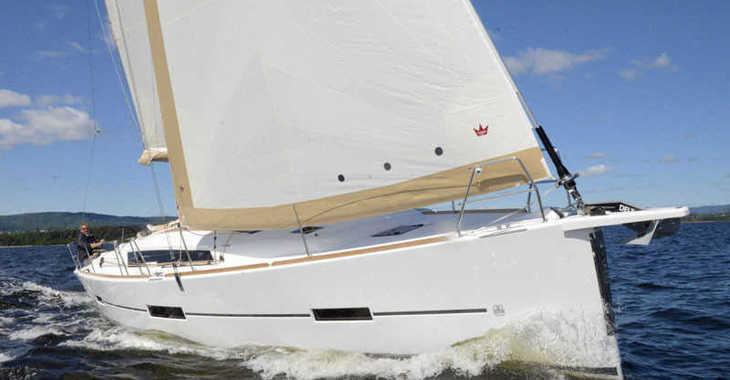 Alquilar velero en Marina Sukosan (D-Marin Dalmacija) - Dufour 412 GL