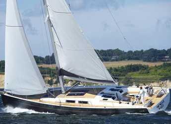 Chartern Sie segelboot in SCT Marina Trogir - Hanse 575