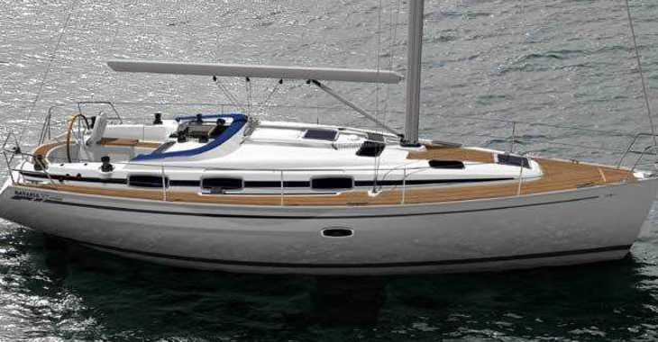 Alquilar velero Bavaria Cruiser 37 en Marina Mandalina, Sibenik city