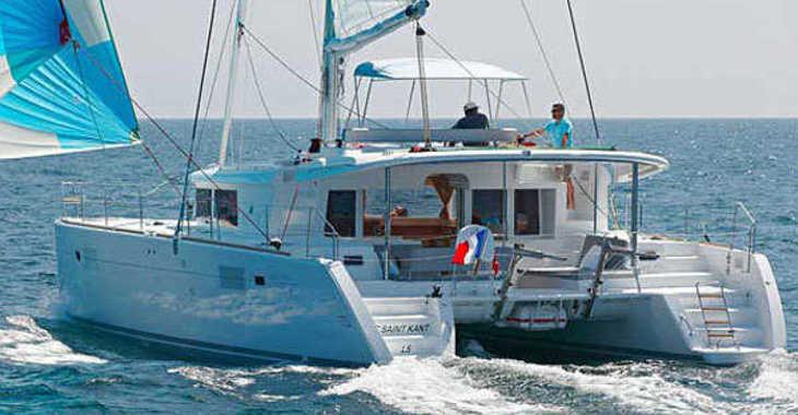 Alquilar catamarán Lagoon 450 en Marina Mandalina, Sibenik city