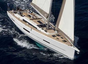 Alquilar velero en SCT Marina Trogir - Dufour 512 Grand Large
