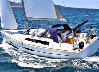 Rent a sailboat in Marina Kornati - Dufour 382 Grand Large