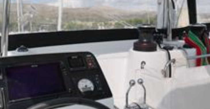 Alquilar catamarán en SCT Marina Trogir - Lagoon 42