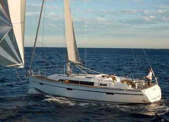 Rent a sailboat in SCT Marina Trogir - Bavaria Cruiser 41