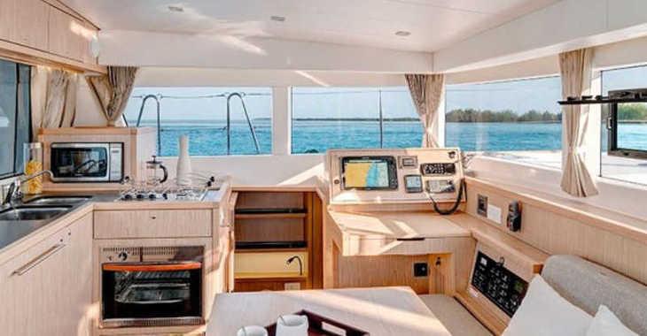Alquilar catamarán en Marina Kornati - Lagoon 39