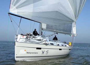 Rent a sailboat in SCT Marina Trogir - Bavaria Cruiser 40S