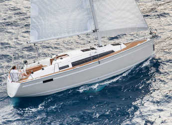 Louer voilier à Marina Mandalina - Bavaria Cruiser 33