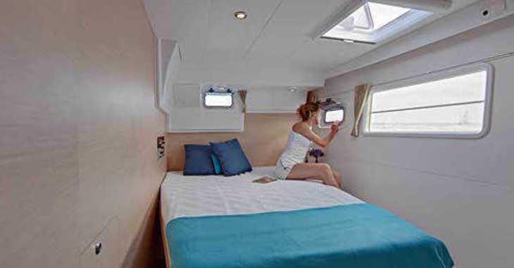 Alquilar catamarán Lagoon 400 en Marina Sukosan (D-Marin Dalmacija), Sukosan