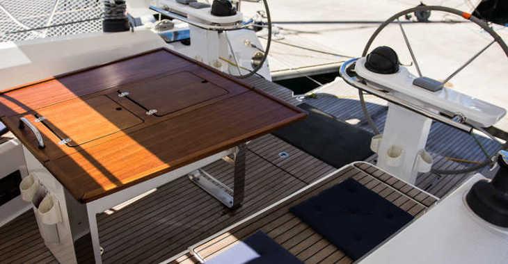 Alquilar velero en Marina Kornati - Bavaria Cruiser 45