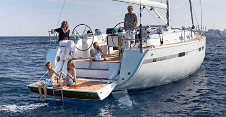 Alquilar velero Bavaria Cruiser 45 en Marina Kornati, Kornati-Biograd