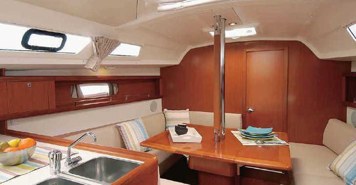 Alquilar velero Oceanis 34 en Marina Kornati, Kornati-Biograd