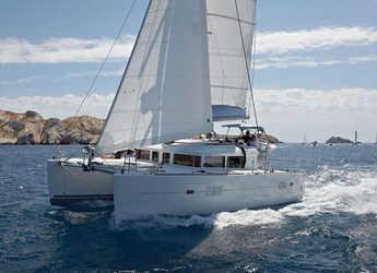 Rent a catamaran in Marina Kornati - Lagoon 400