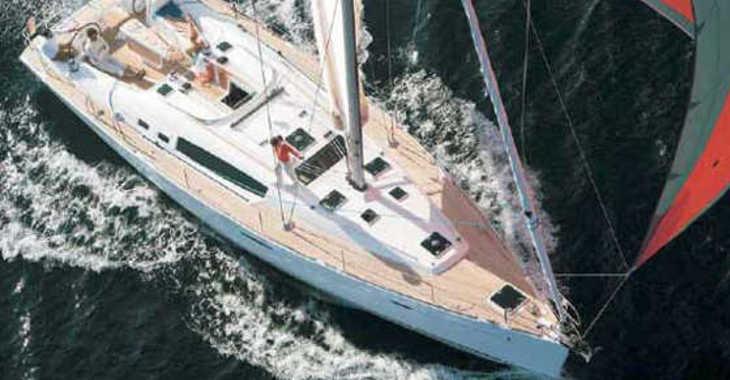 Alquilar velero Dufour 412 GL en Marina Kornati, Kornati-Biograd