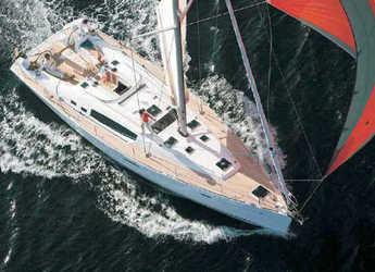 Rent a sailboat in Marina Kornati - Dufour 412 GL