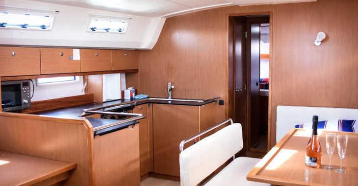 Alquilar velero Bavaria Cruiser 50 en Marina Kornati, Kornati-Biograd