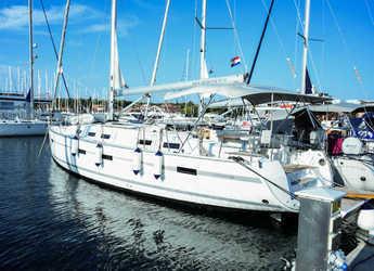 Chartern Sie segelboot in Marina Kornati - Bavaria Cruiser 50