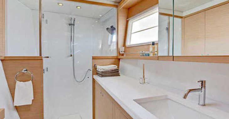 Alquilar catamarán Lagoon 450 en SCT Marina Trogir, Trogir