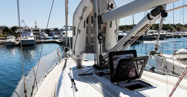 Alquilar velero Bavaria Cruiser 41 en Marina Mandalina, Sibenik city