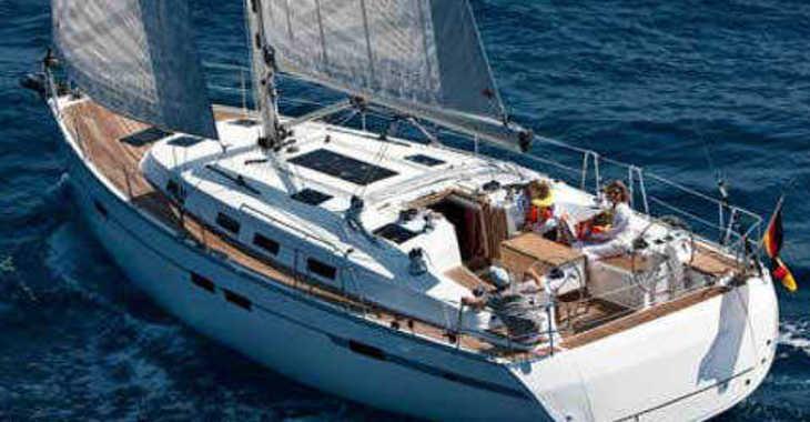 Alquilar velero Bavaria Cruiser 45 en Marina Baotić, Seget Donji