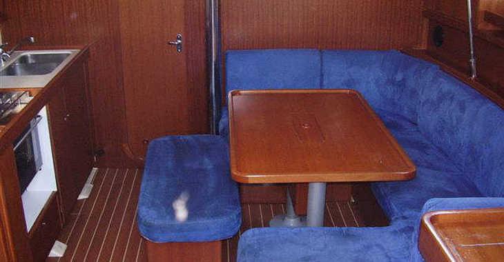 Alquilar velero Dufour 385 en Marina Kornati, Kornati-Biograd