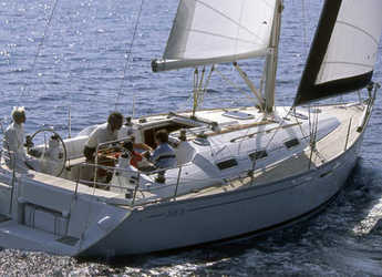 Rent a sailboat in Marina Kornati - Dufour 385