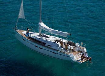Rent a sailboat in Marina Kornati - Bavaria Cruiser 46