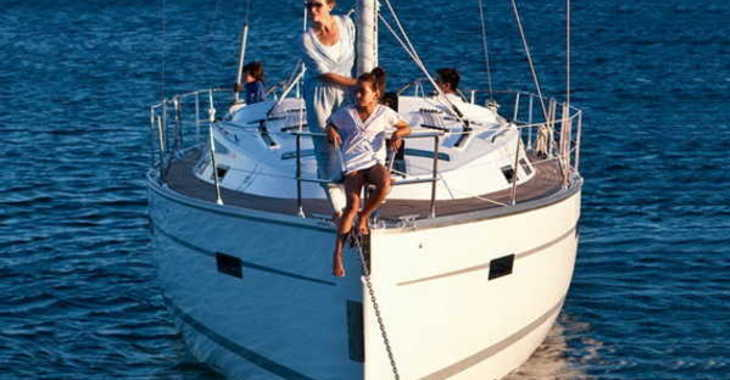 Alquilar velero Bavaria Cruiser 40 en Marina Sukosan (D-Marin Dalmacija), Sukosan