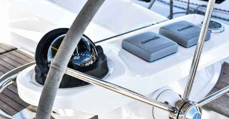 Alquilar velero Bavaria Cruiser 50 en Marina Sukosan (D-Marin Dalmacija), Sukosan
