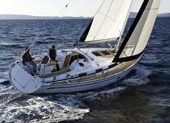 Chartern Sie segelboot in Marina Kornati - Bavaria Cruiser 34