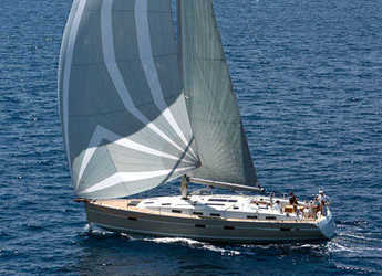 Rent a sailboat in SCT Marina Trogir - Bavaria Cruiser 50
