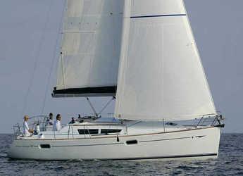 Rent a sailboat in SCT Marina Trogir - Sun Odyssey 39i