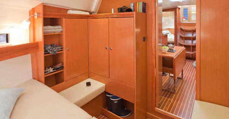Alquilar velero Bavaria Cruiser 36 en Marina Kornati, Kornati-Biograd