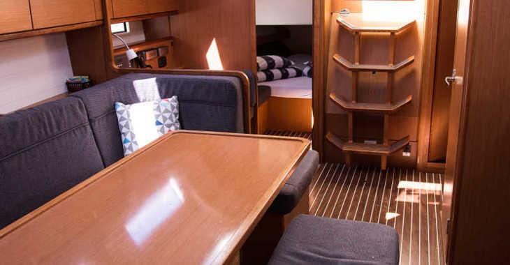 Alquilar velero Bavaria Cruiser 41 en Marina Kornati, Kornati-Biograd