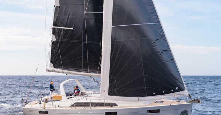 Alquilar velero Oceanis 41.1 en SCT Marina Trogir, Trogir