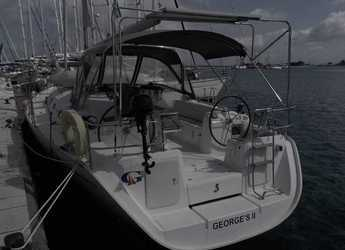 Rent a sailboat in Lefkas Nidri - Cyclades 43.4