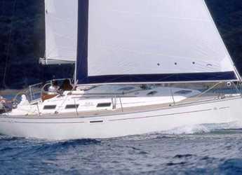 Rent a sailboat in Lefkas Nidri - Dufour 385