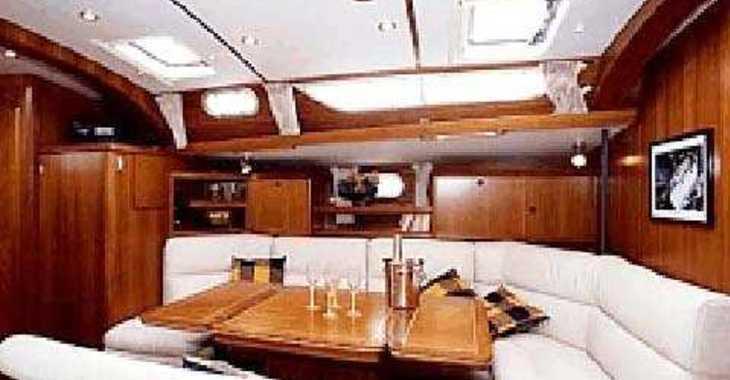 Alquilar velero Sun Odyssey 52.2 en Marina Sukosan (D-Marin Dalmacija), Sukosan