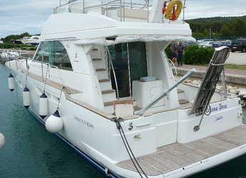 Rent a yacht in Marina Sukosan (D-Marin Dalmacija) - Antares 13.80