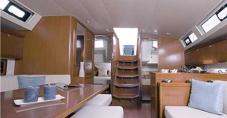 Alquilar velero Oceanis 45- 3 cab en Marina Sukosan (D-Marin Dalmacija), Sukosan