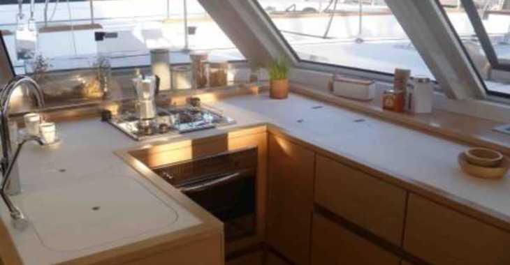 Alquilar catamarán Nautitech Fly 46 en Nanny Cay, Tortola