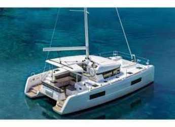 Rent a catamaran in Marina Sukosan (D-Marin Dalmacija) - Lagoon 40-3 EXCLUSIVE