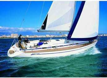 Louer voilier à Marina Sukosan (D-Marin Dalmacija) - Bavaria 49