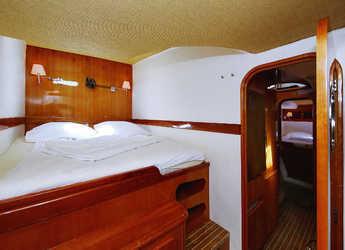 Alquilar catamarán Privilege 465 en Marina Sukosan (D-Marin Dalmacija), Sukosan