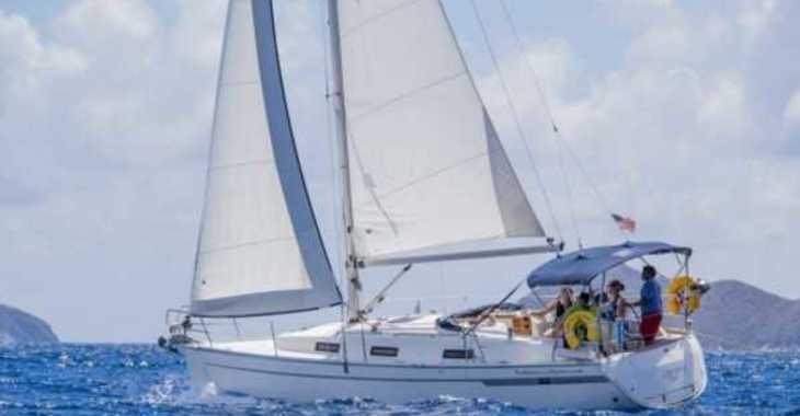 Alquilar velero Bavaria 32 en Nanny Cay, Tortola