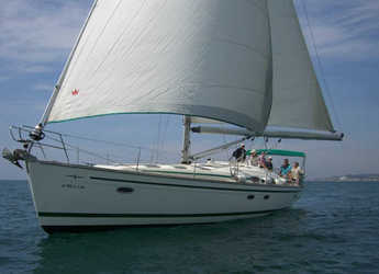 Rent a sailboat Bavaria 50 Cruiser in Port d'Aiguadolç, Sitges